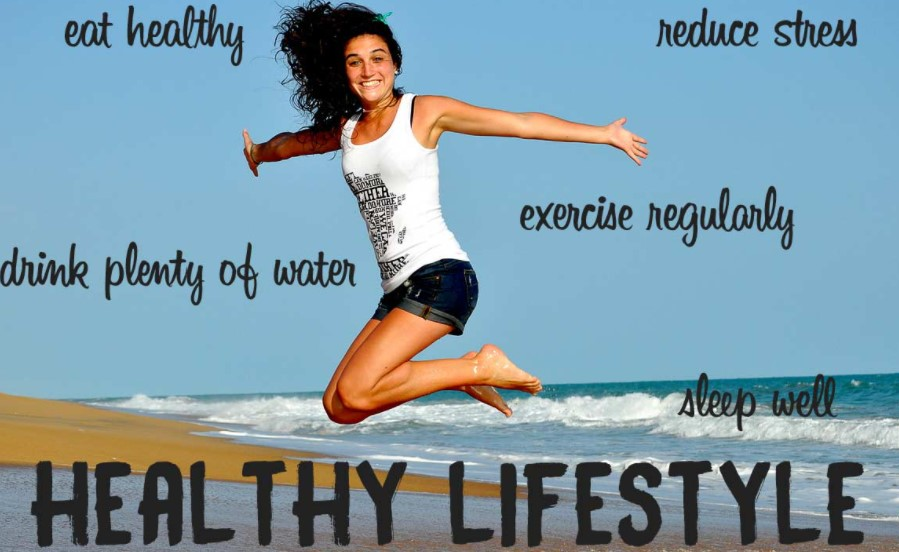 Better and Healthy Lifestyle